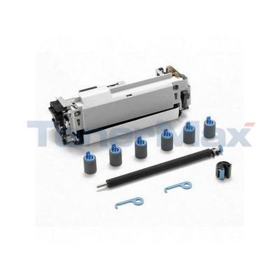 HP LJ 4000 4050 MAINTENANCE KIT 110V